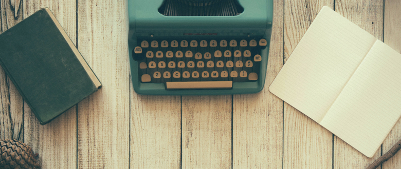 Four Things to Accept Now That You're a Writer