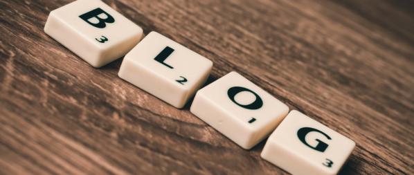 2017 Blog Roundup