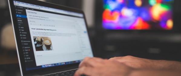 Social Media For Writers - Blogs