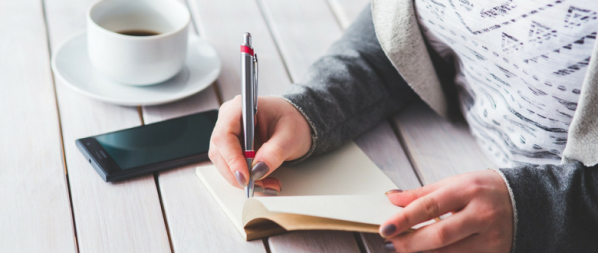 6 Reasons Why You Should Love Your First Draft