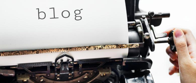 2018 Blog Roundup