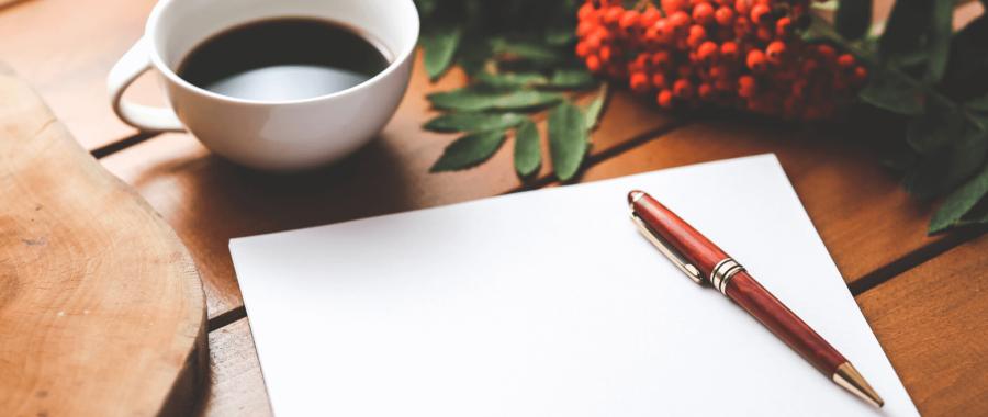 Writing A Book Blurb In 4 Easy Steps
