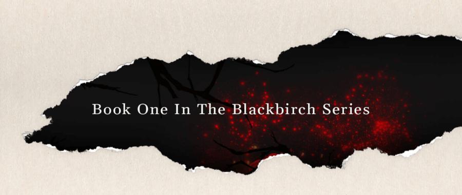 Blackbirch The Beginning Cover Reveal