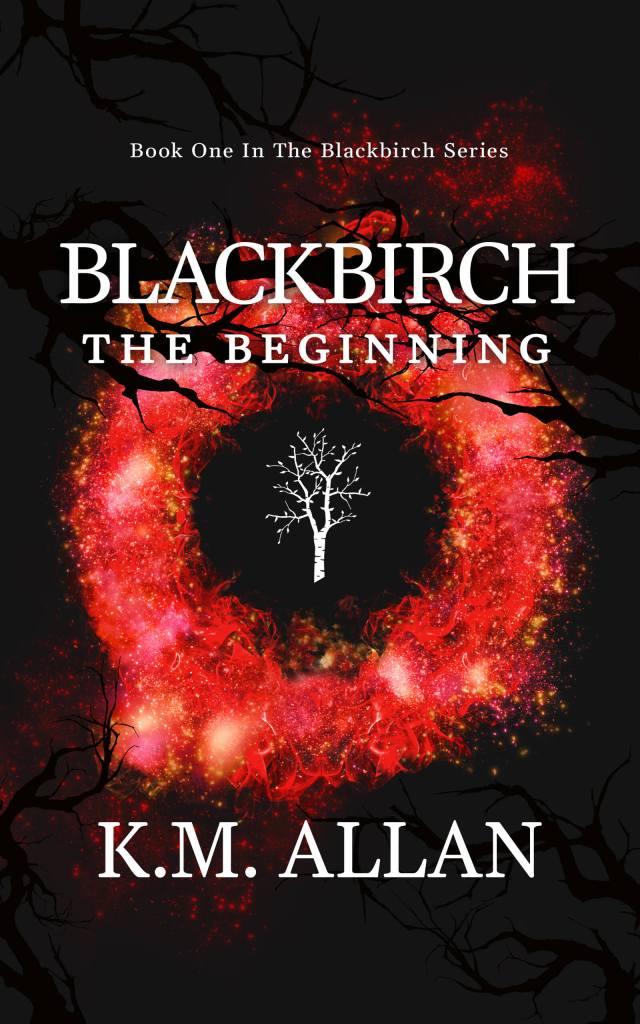 Blackbirch The Beginning Cover