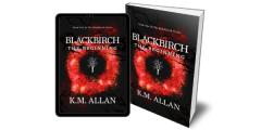 Blackbirch The Beginning Paperback and Ebook