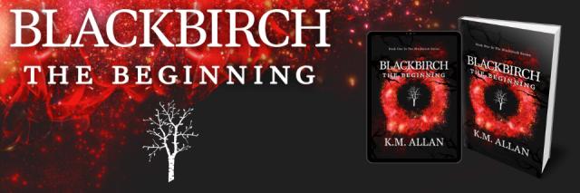 Blog Homepage Blackbirch