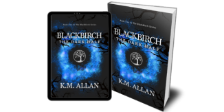 Blackbirch: The Dark Half Ebook and Paperback