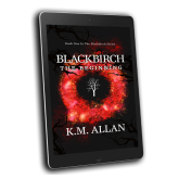 Blackbirch The Beginning Ebook Right