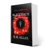 Blackbirch The Beginning Paperback 2