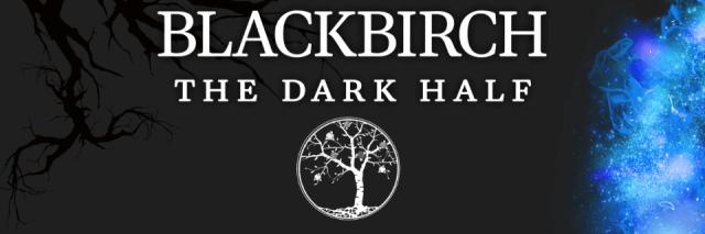 Blackbirch The Dark Half Home Page Banner