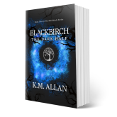Blackbirch The Dark Half Paperback 2