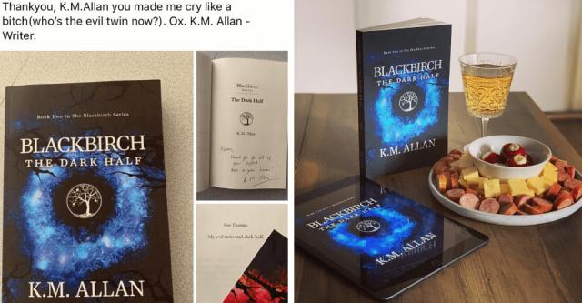 Blackbirch The Dark Half Release Blog 3